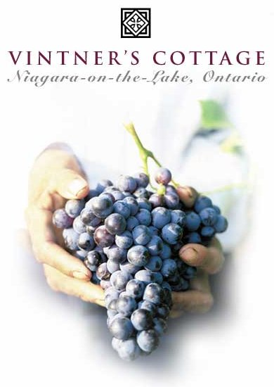 Vintner's Cottage